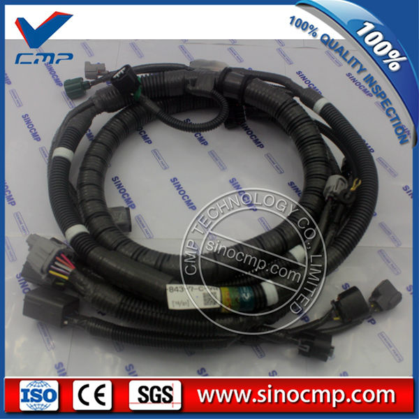 sh240 5 wire harness krh10740, wiring cable for sumitomo excavator sumitomo wire harness products sh240 5 wire harness krh10740, wiring cable for sumitomo excavator