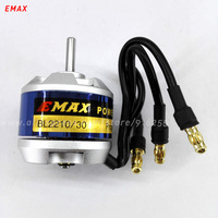EMAX Rc Brushless Outrunner Motor Airplane 1450kv 1800kv 3mm Shaft BL Series 2 3s For Rc
