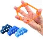 Finger resistance ba...