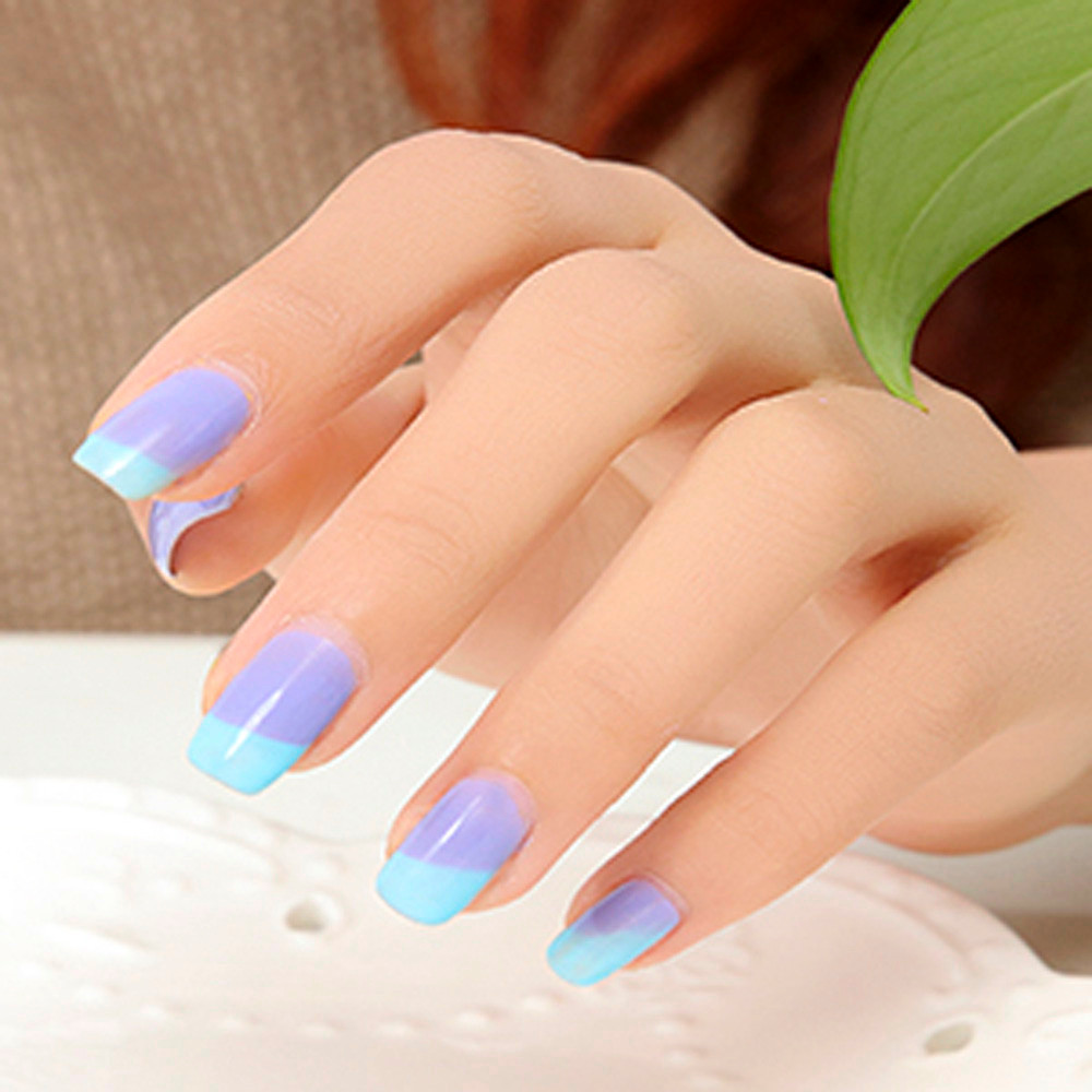 Perfect Shiny Nail Art Gel Polish