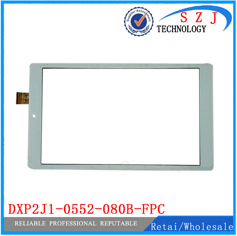 New 8 inch Touch Screen Panel Digitizer Glass DXP2J1-0552-080B-FPC Tablet PC
