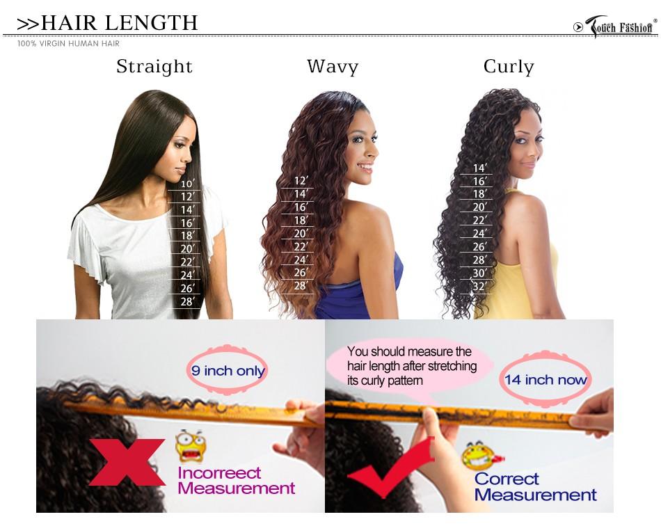 5-Hair Length