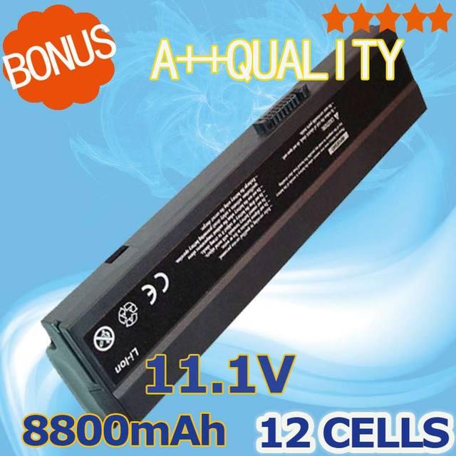 8800mah Rechargeable Battery For PCGA-BP4V PCGA-BP2V PCG-V505 PCG-V505B PCG-V505EC PCG-V505A PCG-V505EB PCG-V505DX PCG-V505EX
