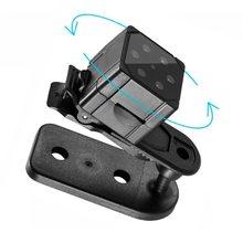цена на SQ19Mini Camera HD 1080P Sensor Night Vision Camcorder Micro Video Camera DVR DV Motion Recorder Camcorder Support 32GB TF Card