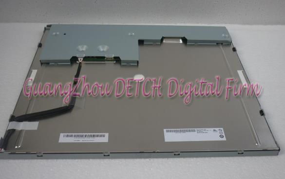 Промышленные ЖК-дисплей screenNew оригинальный G190EG02 V.1 LED выделенный промышленного экран