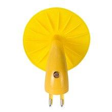 Lampka wtykowa gniazdko pokój dziecka