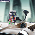 Universal de Silicona Lechón monopod sostenedor del teléfono del coche soporte soporte para iphone 6 5s 4s xiaomi redmi note 2 huawei p8 lite