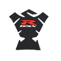 Carbon ADESIVI 3D Sticker Decal Emblem Protector Tank Pad stompgrip For ALL SUZUKI