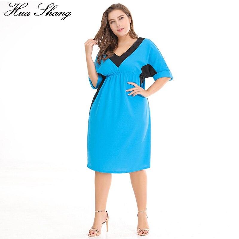 Casual Dresses For Ladies New Designs Women Summer V Neck ...