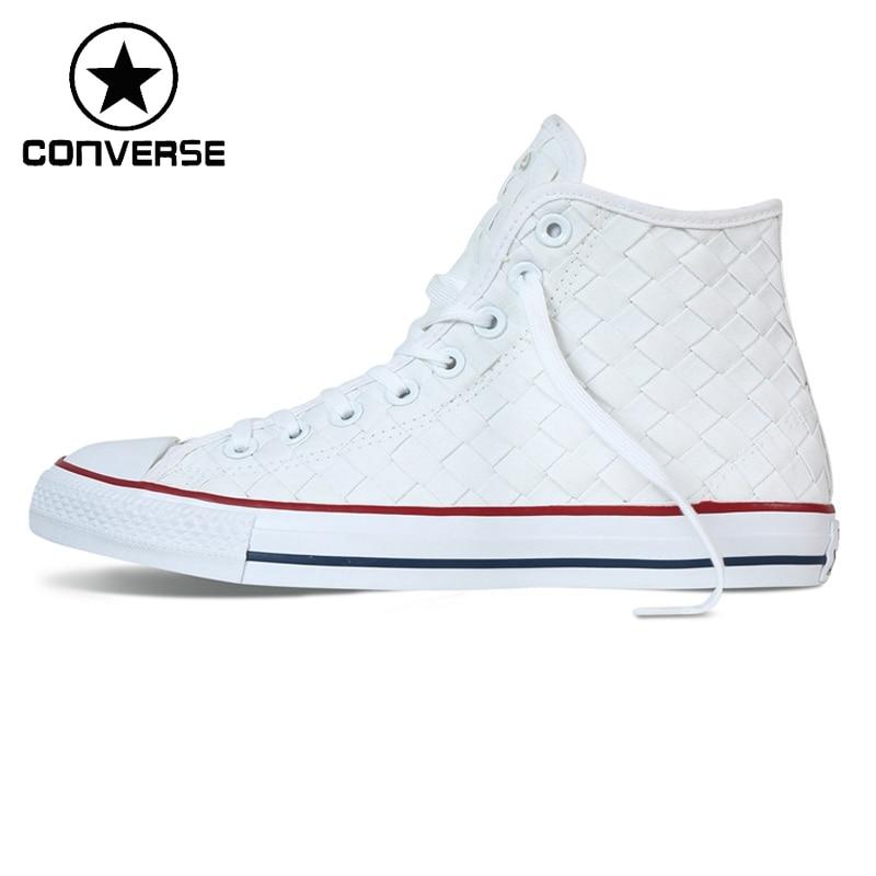 Здесь продается  Original Converse Unisex Skateboarding Shoes Canvas Sneakers  Спорт и развлечения
