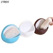 Ctree 1 шт разноцветный держатель для зубной щетки на присоске