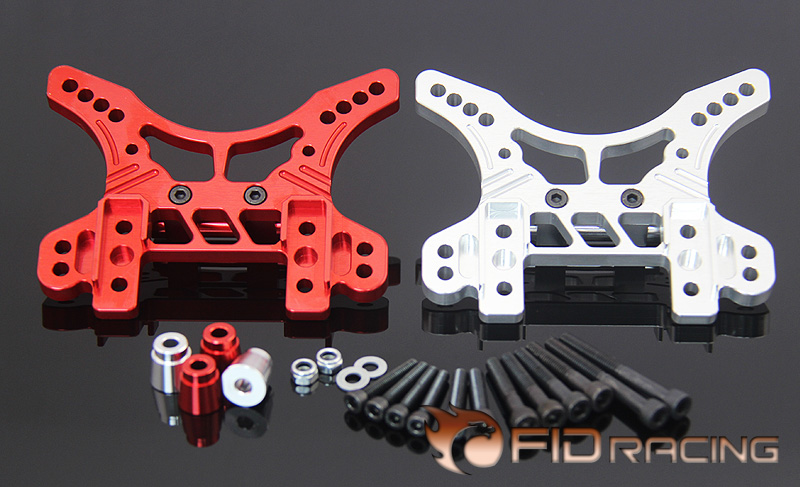 front shock tower for LOSI Desert buggy XL/LOSI DBXL parts цена 2017