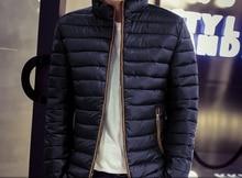 Бесплатная доставка! Новый сплайсинг хлопка-ватник большие дворы развивать пальто морали мужчин , чтобы согреться зимнее пальто