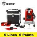 Купить DEKO 170 Вт с Переменной Скоростью Ротари Инструмент Электрический Мини Дрель с 52 Шт. Аксессуары дешево