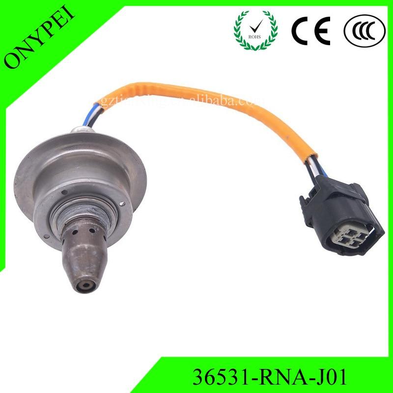 O2 Oxygen Sensor 36531-RNA-A01 Air Fuel Ratio fits Honda Civic 2006-2011 1.8L L4