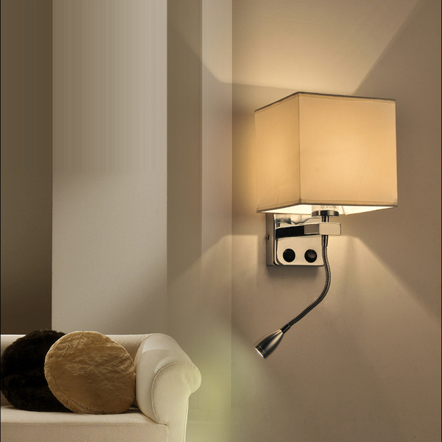 Led Sconce Luxury Wall Sconce Lighting Europeanstyle Wall