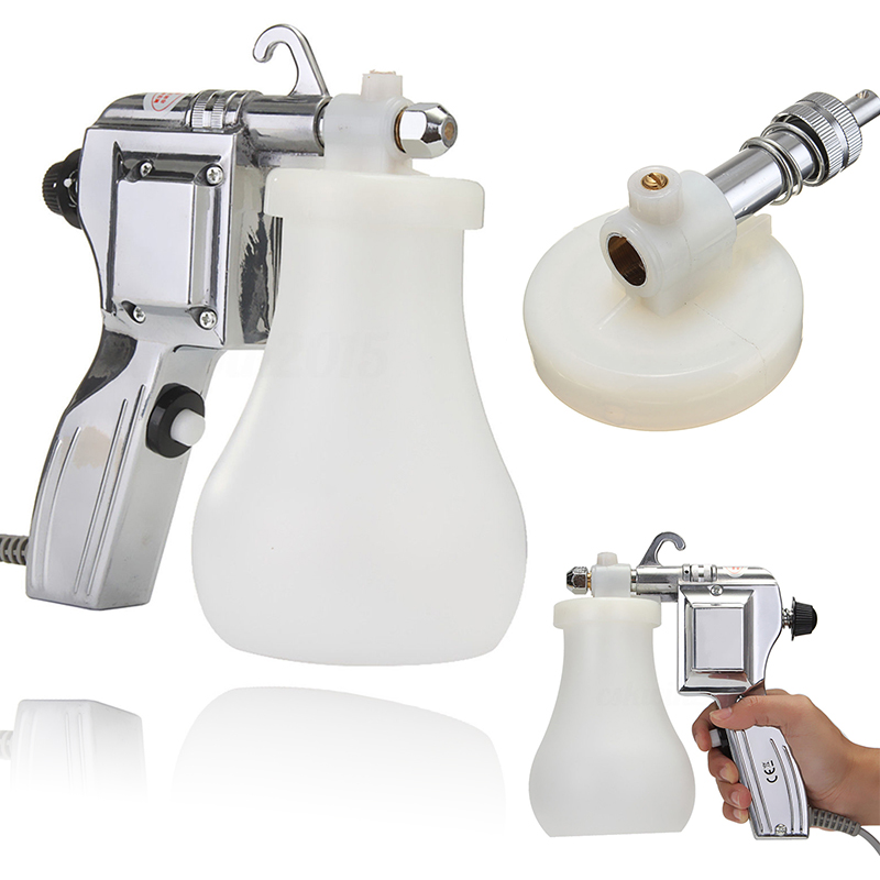 Airless Paint Spary Gun Electric Sprayer with High Pressure Replacement Adjustable Sprayer Nozzles for Paint Spray Power Tool