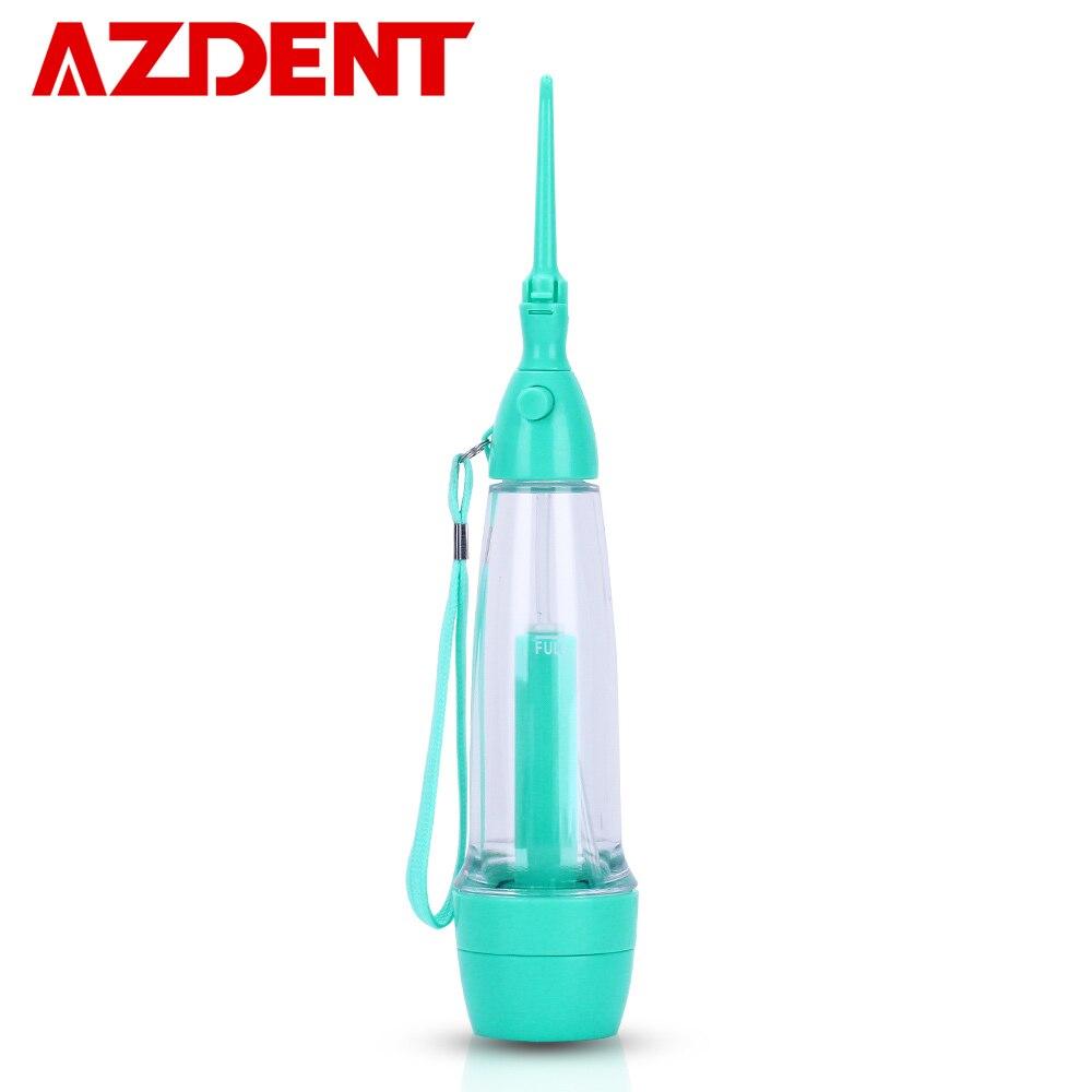 4 Stücke Ersatz Tipps Für Azdent Lv800 Tragbare Wasser Dental Flosser Oral Bewässerung Düsen Zahn Zahnseide Reiniger Zähne Bleichen Mundhygiene