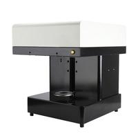 Съедобные чернила принтера Art напитков Кофе принтер Кофе Еда и напитков печатная машина полностью автоматический латте Кофе принтера