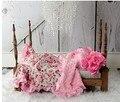 Детские chevron минки одеяло вязание, подарок душа ребенка хлопок одеяло минки dot, минки детские супер мягкий одеяло, производитель китай