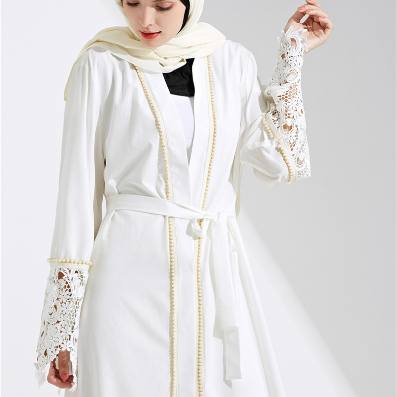 Dubai Abaya Muslim Dress 5