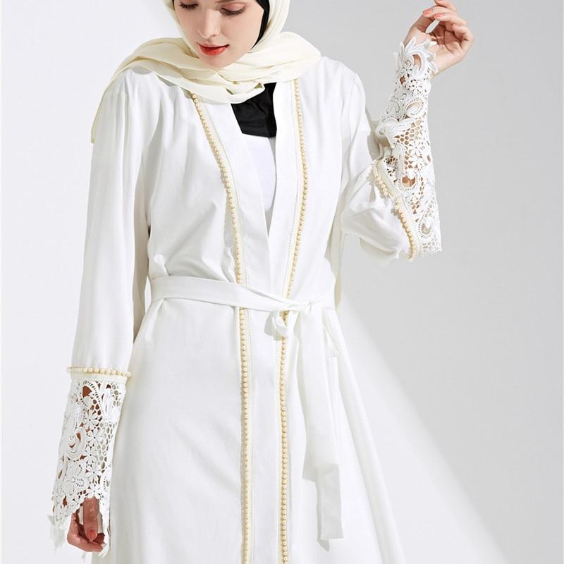 Dubai Abaya Muslim Dress 5