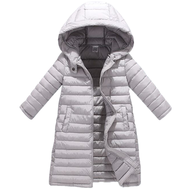 Kids winter coats Fashion jacket style