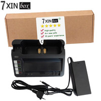 External Universal Battery Charger For IRobot 400 500 700 Scooba 380 5900 34001 Series For Robotic