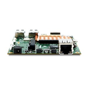 Image 4 - HiKey 970 tek kart bilgisayar 96 panoları süper kenar AI hesaplama platformu (6GB LPDDR4 ve 64GB eMMC) hikey ile AOSP ve Linux