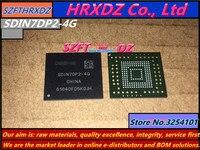 SZFTHRXDZ 100% nuevo original 2 uds SDIN7DP2 4G SDIN7DP2 8G SDIN7DP2 16G BGA Conectores     -