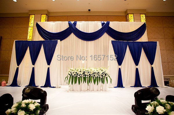 Top rated wedding backdrop curtain deluxe stage backdrop for wedding top rated wedding backdrop curtain deluxe stage backdrop for wedding wedding decoration stage backdrop junglespirit Gallery