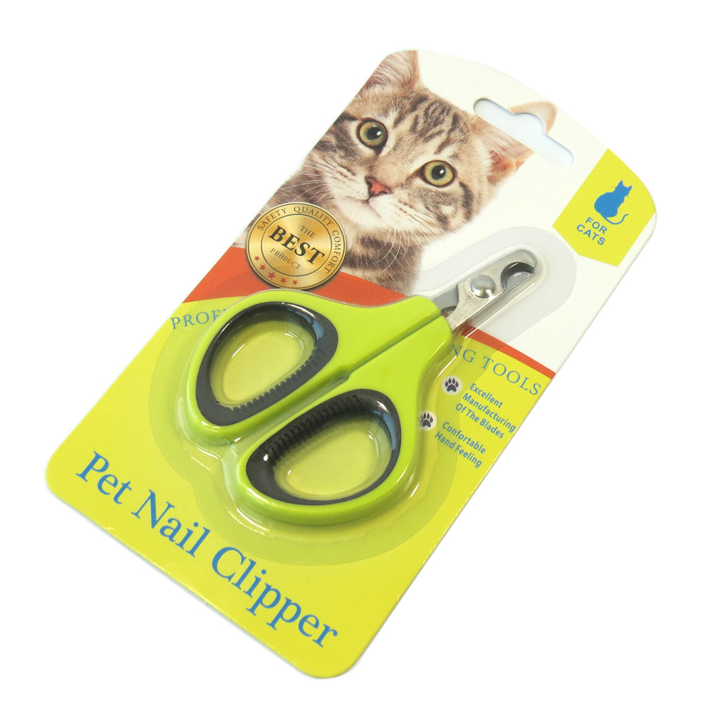 Cat Dog Nail Clipper Puppy Animal Trimmer Grooming Cutter Scissor Nails Toe Claw Scissor Tool Pet Supplies Tb Sale