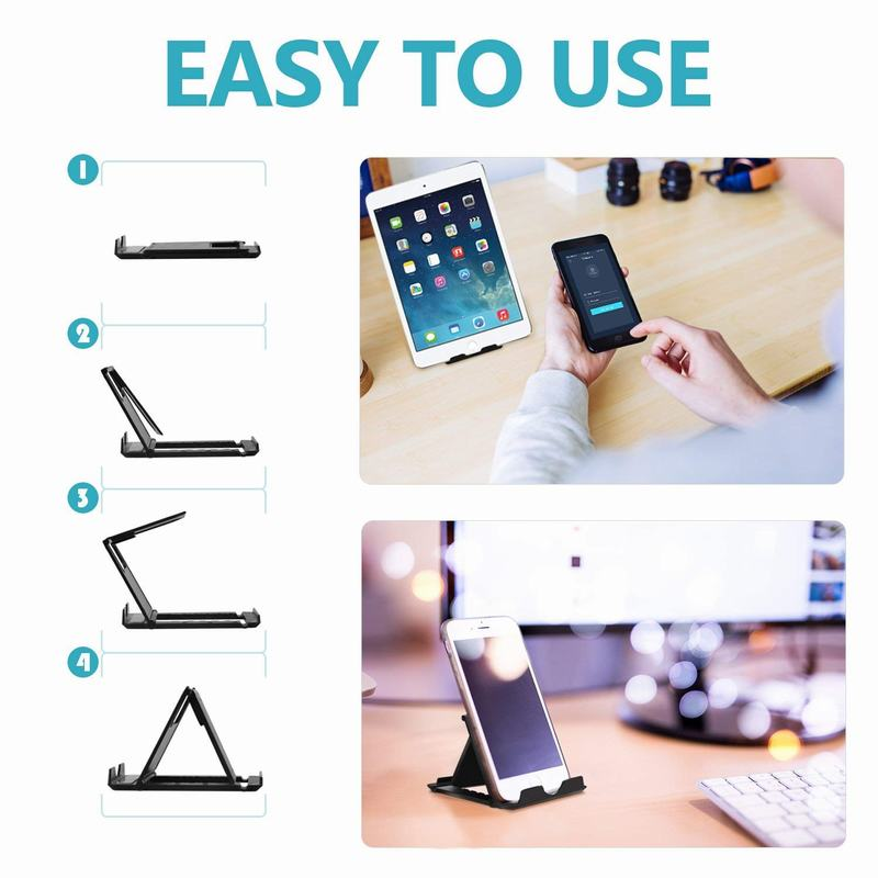 Hsmeilleur-Universal-Desktop-Phone-Holder-For-iPhone-XS-Max-xr-8Plus-Samsung-Note-9-iPad-Tablet-Portable-Cellphone-Stand-Support (7)