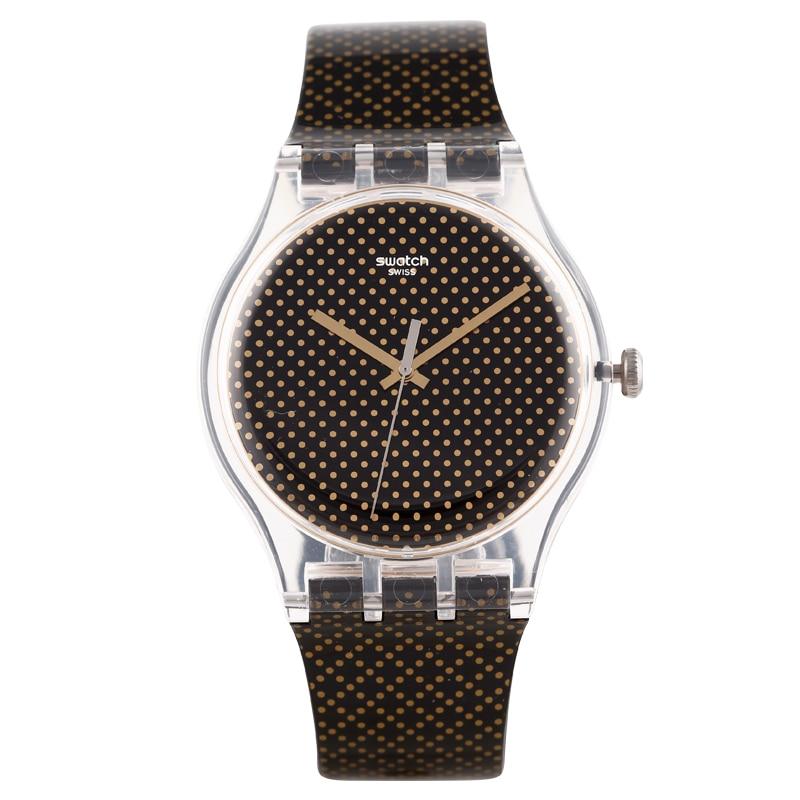 Swatch watch Original Color Series Quartz Watch SUOK119 swatch swatch watch jelly timing series multi function chronograph quartz watch susb412