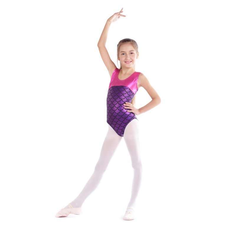 e62da0a84 Detail Feedback Questions about Girls Gymnastics Suits High Quality ...