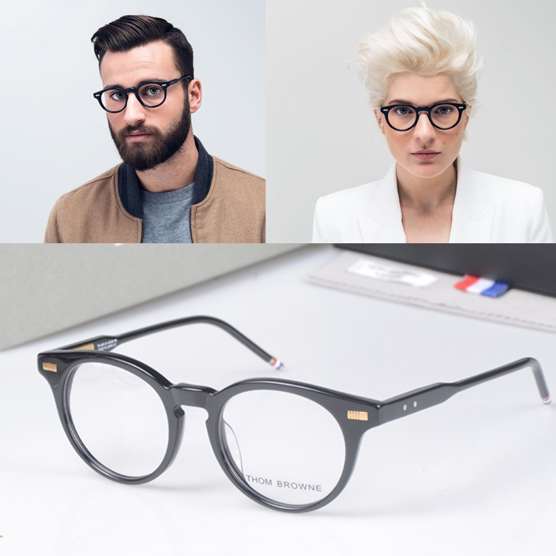 Eyeglass Frame Fashion 2017 : Online Buy Wholesale express eyeglasses from China express ...