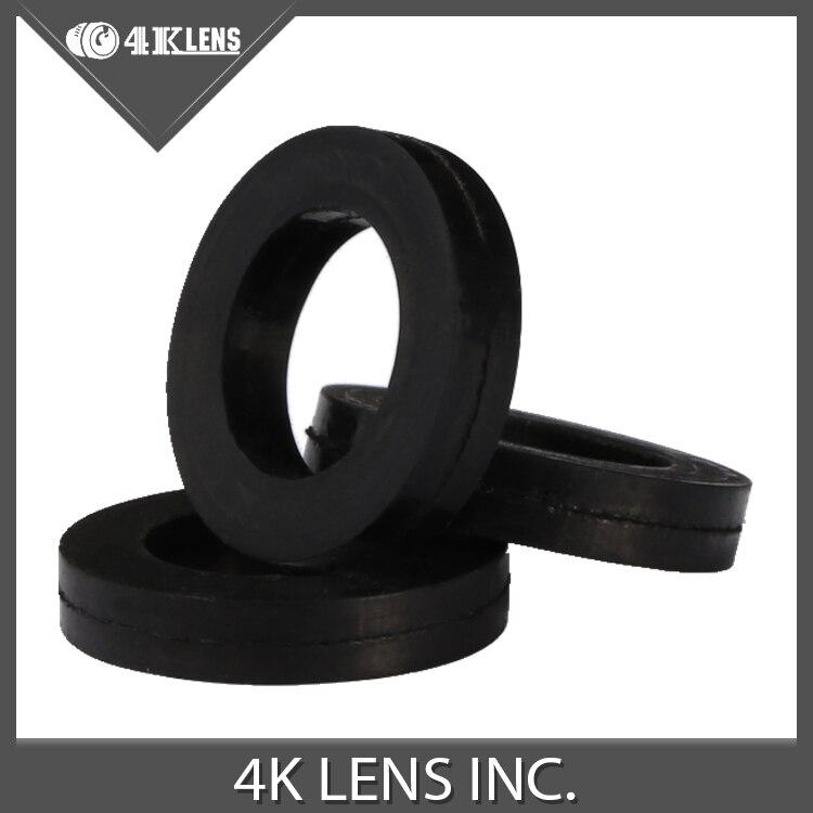 4K LENS 4 35MM 5 4MM Dust Ring Lens Rubber O Ring for Gopro font b