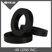 4K LENS 4.35MM/5.4MM Dust Ring Lens Rubber O-Ring for Gopro Camera Modification Newly Coming Hot