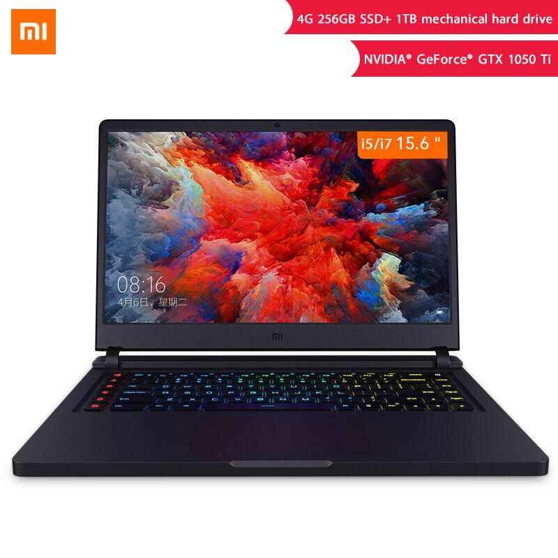 Original Xiaomi Mi Game Laptop 15.6 inch GTX 1050Ti Notebook