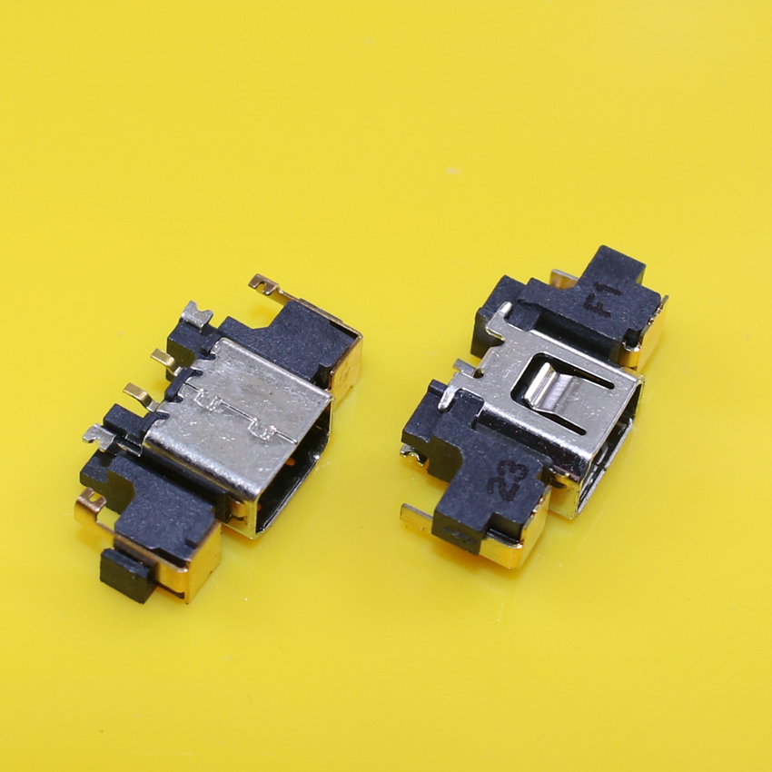 Replacement For Nintendo 3DS 3DS XL LL Power Jack Socket