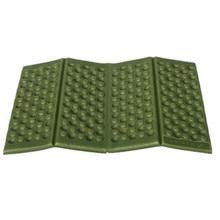 Outdoor Camping Mat Foam Picnic Folding EVA Foam Pads Beach Mat Tent Sleeping Pad Moistureproof Mattress Cushion Seat mats 728b