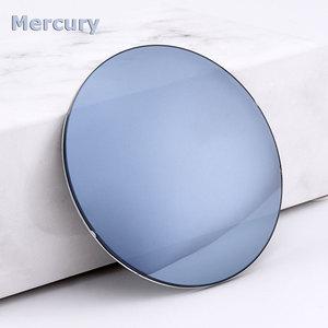 Image 5 - 1.499 CR 39 표준 색인 수지 거울 다채로운 코팅 편광 된 근시 선글라스 처방 광학 렌즈