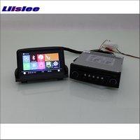 Liislee для peugeot 307 автомобильный радиоприемник CD DVD плеер HD Экран аудио; стерео; GPS карта Navi навигации S100 мультимедиа Системы