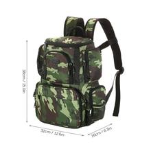 Fishing Reel lure Bag Backpack