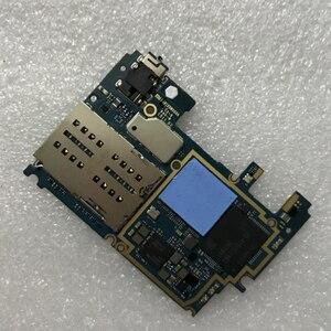 Image 2 - 100% Thử Nghiệm Làm Việc Ban Đầu Mở Khóa Mainboard Cho Xiao Mi Mi 4i Mi 4i M4i 16GB Bo Mạch Chủ Với Đầy Đủ Chip logic Circuts Ban