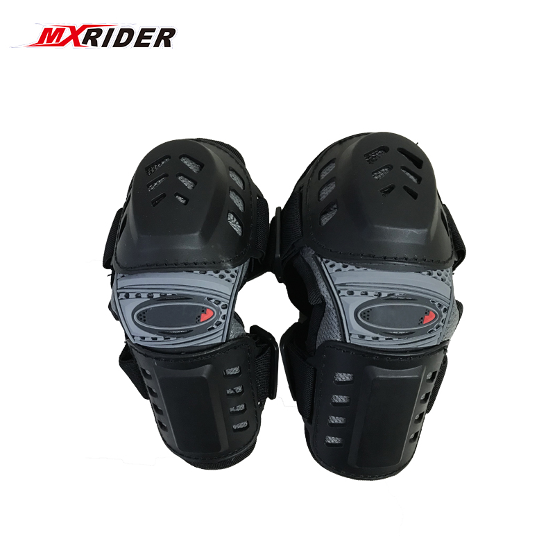 2pcs Newest Motorcycle Elbow Protector Motocross Riding Elbow Pads Motorcycle Elbow Protector Kits Motorcycle Equipment for kids