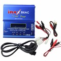 Factory wholesale newestEU/US/UK Plug 80W iMAX B6AC Balance Charger Charging For Lipo Polymer NiMH NiCd Battery