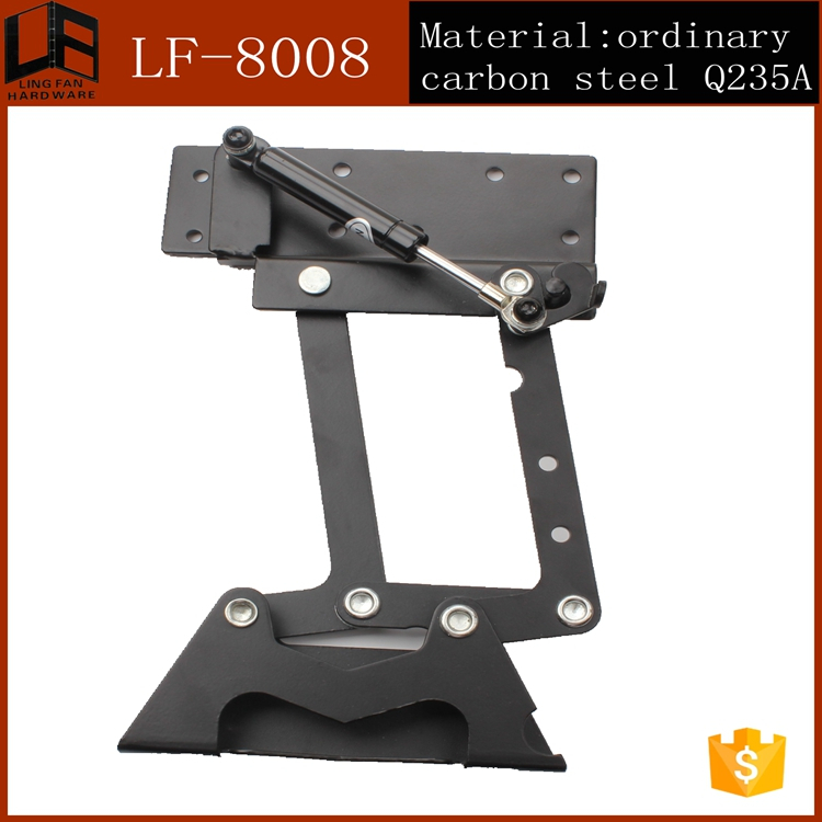 Importer Of Chinese Furniture Transformer Mechanism For Table,adjustable  Height Desk Hardware,lift Top Coffee Table Hinges In Cabinet Hinges From  Home ...