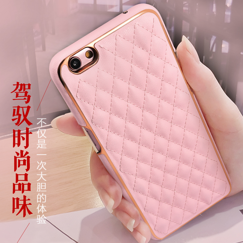 New 5 Colors OPPO R9s 5.5'' phone cover Original icarer XOOMZ brand fashion back case OPPO R9s Plus 6.0'' Lady Girl Friend Gift