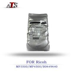 2 sztuk kod B0649640 dla Ricoh AFicio z tonerem dla programistów MP 3500 4500 4000 5000 TONER Developer Powder części kopiarki fotokopiarka